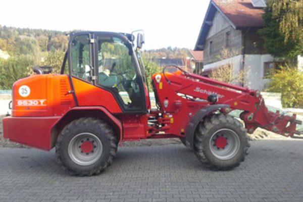 Holz Berner GmbH aus Friedburg – Ihr Spezialist für Holzschlägerung, Holzrückung & BiomasseHolz Berner GmbH aus Friedburg – Ihr Spezialist für Holzschlägerung, Holzrückung & Biomasse